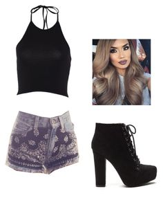 """☺"" by guccixmaami ❤ liked on Polyvore"
