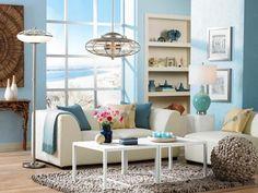 Decorating theme bedrooms - Maries Manor: beach theme bedrooms ...