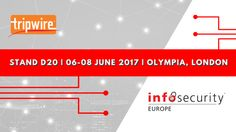 Here are nine talks sponsored by Tripwire that attendees to Infosecurity Europe 2017 won't want to miss!