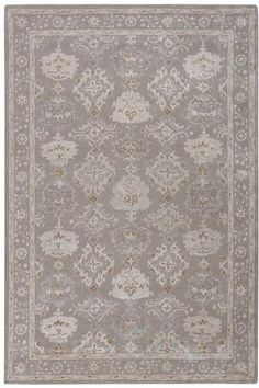 Linz Area Rug Hand Tufted Rugs Wool Rugs Traditional Rugs Homedecorators