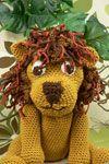 Mesmerizing Crochet an Amigurumi Rabbit Ideas. Lovely Crochet an Amigurumi Rabbit Ideas. Crochet Lion, Newborn Crochet, Cute Crochet, Crochet Dolls, Crochet Baby, Crocheted Toys, Knit Crochet, Crochet Stitches Patterns, Amigurumi Patterns