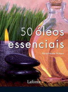 50 Óleos Essenciais