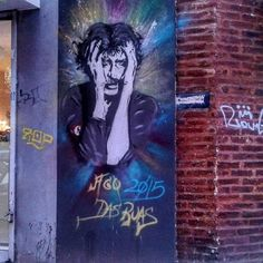 Manu Chao, Rock Argentino, Rock Artists, Arte Pop, Music Icon, Rolling Stones, Rock N Roll, Street Art, Neon Signs