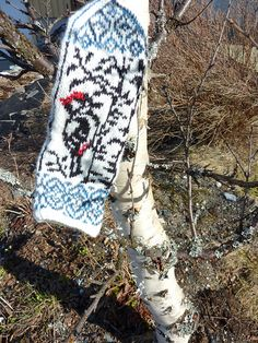 Ravelry: mabe58's Woodpecker