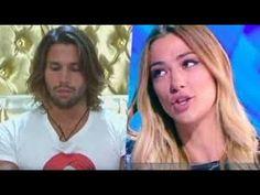 Soleil Sorge contro Luca Onestini:'Cafone e ignorante'
