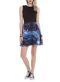 Disney Peter Pan Flying Dress from Hot Topic. Saved to Disney things I need . Shop more products from Hot Topic on Wanelo. Peter Pan Flying, Disney Peter Pan, Disney Outfits, Disney Clothes, Disney Fashion, Disney Dresses, Nerd Clothes, Disneyland Outfits, Nerd Fashion