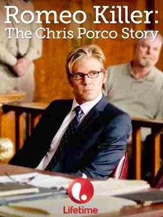 The Romeo Killer: The Chris Porco Story is based on a true story of the brutal murder of Chris Porco father and left his mother disfigured. New Movies, Good Movies, Movies And Tv Shows, Lifetime Movies, Chick Flicks, Video On Demand, My Emotions, Prime Video, Fun To Be One