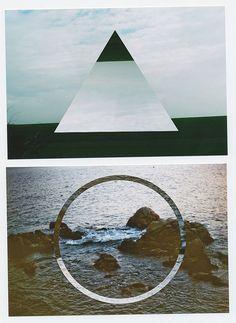 Beautiful geometries.