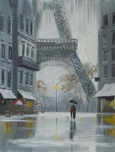 Unforgettable Paris | Alexander Bolotov [Александр Болотов]