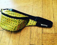 nerka żółta  #fannypack #odblaskowetorby
