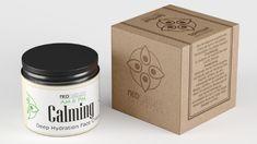 Neo Nature Cosmetics: Calming Mélyhidratáció Krém – Calming Deep Hydration Face Cream – Parfümbűbáj Aloe Vera, Calm, Neon, Cosmetics, Neon Colors, Neon Tetra