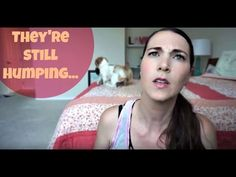 My Dogs Are Still Humping | MamaKatTV