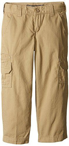 Dickies Little Boys Ripstop Flex Waist Cargo Pant Desert Sand 5 >>> Check out this great product.Note:It is affiliate link to Amazon.