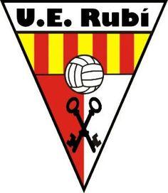 UE Rubí, Catalonia Soccer Teams, Spain, Football, Club, Logos, Soccer, World, Frases, Football Posters