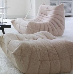 We are providing unique silhouette of Ligne Roset's most durable sofa. You can check our Togo sofa by Ligne Roset.