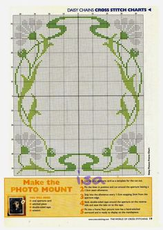Thrilling Designing Your Own Cross Stitch Embroidery Patterns Ideas. Exhilarating Designing Your Own Cross Stitch Embroidery Patterns Ideas. Cross Stitch Art, Cross Stitch Borders, Cross Stitch Flowers, Cross Stitch Designs, Cross Stitching, Cross Stitch Embroidery, Cross Stitch Patterns, Learn Embroidery, Embroidery Patterns