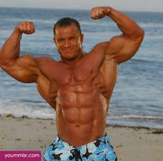Ronny Rockel German 2016 Bodybuilding Workout 2015 Bodybuilding & Fitness Your Guide to Building Muscle Supplements, Bodybuilder Photos http://www.yoummisr.com/pictures-ronny-rockel-german-bodybuilding-workout-routine-video/