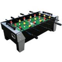Medal Sports 3 1 Tabletop Multi Game Table 36 Inch Bbv Soccer Pool Air  Hockey