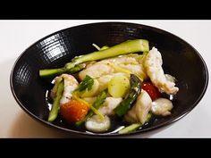 Poisson au court-bouillon - 750 Grammes - YouTube