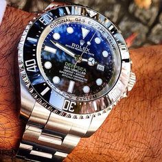 Rolex Deep Sea Quality watches from around the wold at fantastic prices