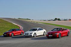 Zoek de verschillen: BMW voorziet 6-serie van Life Cycle Impulse