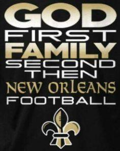 New Orleans Saints Football U Of L Football, New Orleans Saints Football, Football Memes, Football Season, Nfl Saints, All Saints Day, Saints Memes, New Orleans Saints Shirts, Fantasy Football