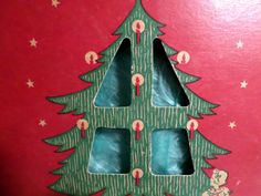 Vintage  Christmas 1950s Christmas Decoration by DeliciasCastle