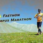 6os Faethon Olympus Marathon | Κοκκινοπηλός 8- 9 Ιουλίου 2017