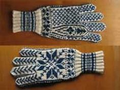 Novaglovesm_small2 Knit Mittens, Knitted Gloves, Fair Isle Knitting, Winter Warmers, Needles Sizes, Yarn Needle, Sheep, Wool Blend, Pattern Design