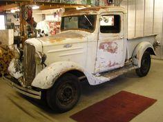 1935 Chevrolet Other Pickups | eBay