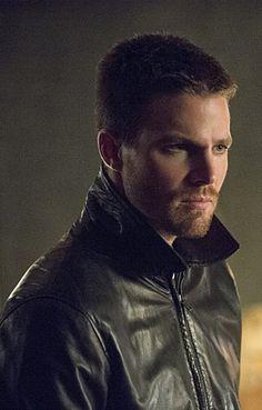 Arrow 3x04 - Oliver Queen