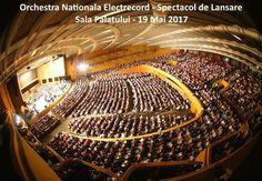 """""""Orchestra Nationala Electrecord si Invitatii sai"""" is lockedOrchestra Nationala Electrecord si Invitatii sai Orchestra"""