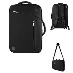 VG Pindar Laptop Carrying Bag for Acer Aspire V Nitro 15.6 inch Laptops