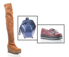 Διαγωνισμός JOY: 3 τυχερές κερδίζουν ένα μοντέρνο δώρο  KONIARIS SHOES Tap Shoes, Dance Shoes, Fashion, Dancing Shoes, Moda, Fasion, Trendy Fashion, La Mode