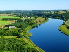 AROOSTOOK COUNTYIt's a place so big, with so much to offer, that local Mainers have a fitting name for it: The County