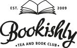 YES, YES, YES!! Bookishly Tea and Book Club. A monthly club that sends a vintage book, tea and stationary to your door every month. It's about $15 a month for the subscription. LOVE!