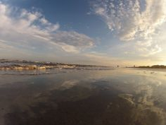 Hilton Head Island - perfect for beach bums.