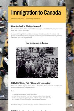 15 new Ideas canadian history curriculum Citizenship Activities, Social Studies Activities, History Activities, Teaching Social Studies, American History Lessons, World History Lessons, Canadian History, Study History, Family History