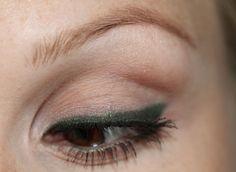 30 second soft eyeliner