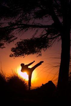 Karate Kid by derGrafiker.de, via Flickr