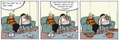 De strip DirkJan van Mark Retera 2012-19-1