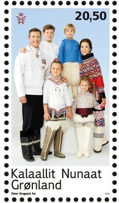 Crown Prince Frederik, Crown Princess Mary of Denmark and their four children have donned traditional clothing for a new stamp – see the photo Denmark Royal Family, Danish Royal Family, Crown Princess Mary, Princess Diana, Danish Prince, 7th Wedding Anniversary, Prince Frederik Of Denmark, Prince Frederick, Princess Marie Of Denmark