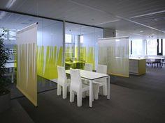 KPN Dutch Telecom Company, Amsterdam, 2009