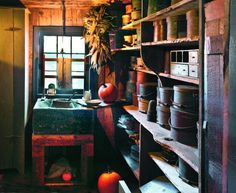 """The owners have chosen a style proven over time, exhibiting the warm, familiar atmosphere embodied by the word """"home."""""""