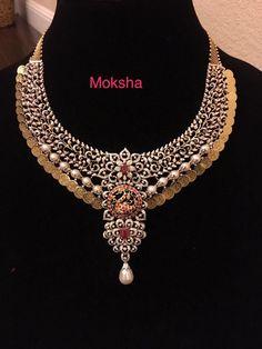 Exclusive Kasumalas from Moksha Diamonds
