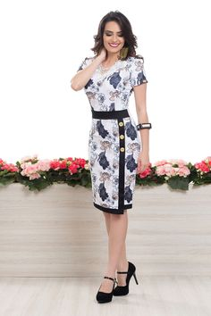 Swans Style is the top online fashion store for women. Shop sexy club dresses, jeans, shoes, bodysuits, skirts and more. Modest Summer Outfits, Modest Dresses, Simple Dresses, Sexy Dresses, Casual Dresses, Short Dresses, Fashion Dresses, Summer Dresses, Office Dresses