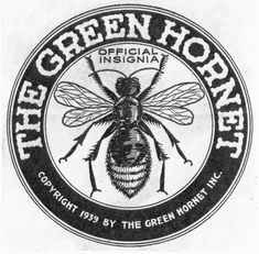 Image result for green hornet & the shadow