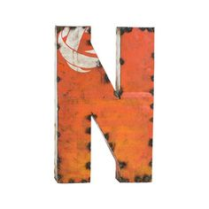 Fab.com | Industrial Letters & Iconography