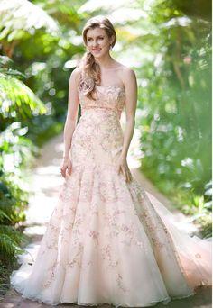 889bcedb7d0 16 Best Lazaro wedding dresses images in 2019