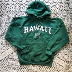 RussellApparel NCAA UH University of Hawaii Love My Rainbow Warriors Toddlers Crew Neck Fleece